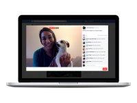 پخش زنده فیسبوک، از طریق کامپیوترهای رومیزی نیز امکان پذیر شد