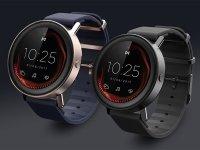 Misfit Vapor، یک ساعت هوشمند آندرویدی دیگر