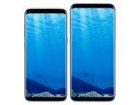 سامسونگ Galaxy S8 را نیز با رنگ آبی Blue Coral عرضه می کند