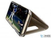 کیف اصلی سامسونگ Samsung Galaxy S8 Plus Clear View Standing Cover