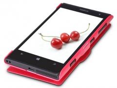 کیف چرمی Nokia Lumia 1020 مارک Nillkin