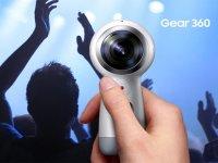 سامسونگ نسخه جدید Gear VR و Gear 360 خود را معرفی نمود