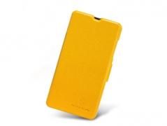 کیف چرمی نیلکین هواوی Nillkin Fresh Series Leather Case Huawei Ascend Y300