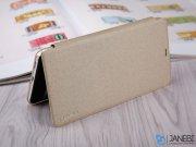 کیف نیلکین اچ تی سی Nillkin Sparkle Leather Case HTC U Ultra
