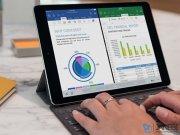 اسمارت کیبورد آیپد پرو Smart Keyboard iPad Pro 9.7 inch