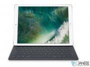 کیبورد هوشمند آیپد پرو Smart Keyboard iPad Pro 12.9 Inch