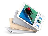 آیپد جدید ترکیبی از iPad Air، iPad Air 2 و iPhone SE می باشد