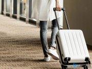 چمدان چرخ دار 24 اینچی شیائومی Xiaomi Mi Trolley 90 Points Suitcase