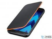 کیف اصلی سامسونگ Samsung Galaxy A5 2017 Neon Flip Cover