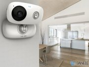 دوربین خانگی موتورولا Motorola WiFi Home Video Two Cameras Focus 66