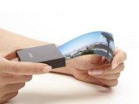 نخستین گوشی هوشمند قابل انعطاف سامسونگ، تا سال 2019 عرضه نخواهد شد