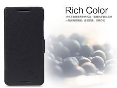 کیف چرمی HTC Desire 606W/600 مارک Nillkin