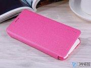 کیف نیلکین سامسونگ Nillkin Sparkle Leather Case Samsung Galaxy C5