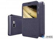 کیف نیلکین سامسونگ Nillkin Sparkle Case Samsung Galaxy C7