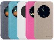 کیف نیلکین سامسونگ Nillkin Sparkle Case Samsung S7 Edge