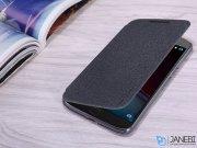 کیف نیلکین موتورولا Nillkin Sparkle Leather Case Motorola MOTO G4 Plus