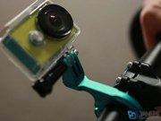 پایه نگهدارنده دوربین مخصوص دوچرخه شیائومی