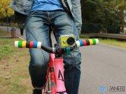 پایه نگهدارنده دوربین مخصوص دوچرخه شیائومی YI Handlebar Bike Mount
