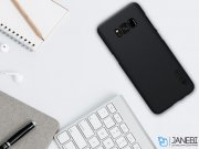 قاب محافظ نیلکین سامسونگ Nillkin Frosted Shield Case Samsung Galaxy S8