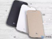 کیف اصلی ال جی Voia CleanUP Premium Cover LG K4