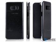 فلیپ کاور چرمی سامسونگ Samsung Galaxy S8 Plus Flip Cover
