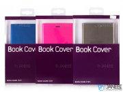 کیف تبلت لنوو Book Cover Lenovo Phab Plus PB1-770N