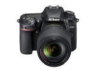 Nikon و عرضه یک دوربین دیجیتال پرچمدار جدید