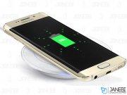 شارژر وایرلس اصلی سامسونگ Samsung fast Charger Wireless