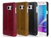 قاب چرمی Samsung Galaxy Note 5 مارک Pierre Cardin