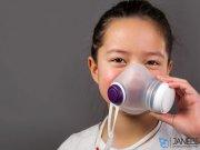 ماسک فیلتردار Woobi Play Anti-Pollution