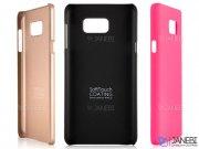 قاب محافظ سون دیز سامسونگ Seven Days Metallic Case Samsung Galaxy Note 5