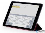 کیف محافظ مامکس آیپد ایر Momax Leather Case Apple iPad Air 2