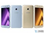 ماکت گوشی Samsung Galaxy A3 2017