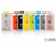 محافظ ژلهای سیلیکونی اچ تی سی TT Sborn TPU Case HTC One M9 Plus