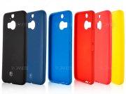 محافظ ژلهای سیلیکونی اچ تی سی TT Sport TPU Case HTC One M9 Plus