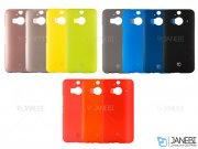 محافظ ژلهای اچ تی سی TT Sborn TPU Case HTC M9 Plus