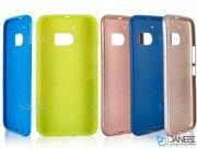 محافظ ژلهای سیلیکونی اچ تی سی TT Sborn TPU Case HTC 10