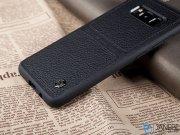 قاب چرمی نیلکین سامسونگ Nillkin Burt Case Samsung Galaxy S8