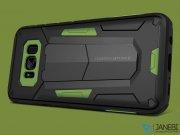 گارد محافظ نیلکین سامسونگ Nillkin Defender II Samsung Galaxy S8 Plus