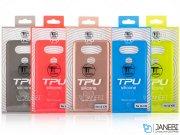محافظ ژلهای سیلیکونی ال جی TT Sborn TPU Case LG V20