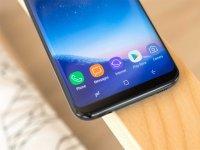 شارژ نشدن با پد وایرلس، مشکل دوم Galaxy S8