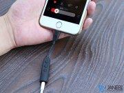 مبدل لایتنینگ به جک 3.5 میلیمتری بیسوس  Baseus Audio Splitter B45