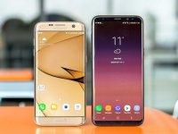 هزینه تعویض صفحه نمایش Galaxy S8 Plus، معادل یک گوشی هوشمند میان رده!
