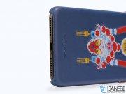 قاب محافظ نیلکین آیفون Nillkin Brocade Case Apple iPhone 7 Plus/8 Plus