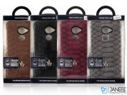 قاب محافظ چرمی بلک بری Polo Case BlackBerry DTEK60