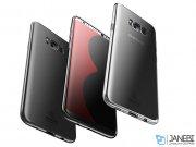 قاب محافظ سامسونگ گلکسی Usams Primary Series Case Samsung Galaxy S8 Plus