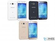 در پشت Samsung Galaxy J5