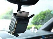 کیف داخل ماشین ریمکس Remax CS-02 Car Seat Storage Bag