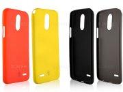 محافظ ژلهای سیلیکونی ال جی TT Sborn TPU Case LG Stylus 3