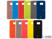 محافظ ژلهای سیلیکونی سامسونگ TT Sborn TPU Case Samsung Galaxy S7 Edge
